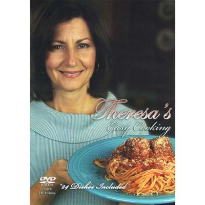cooking-dvd